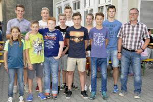 FC15-Pramien